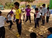 Hoạt động văn hóa văn nghệ và các trò chơi dân gian của trường